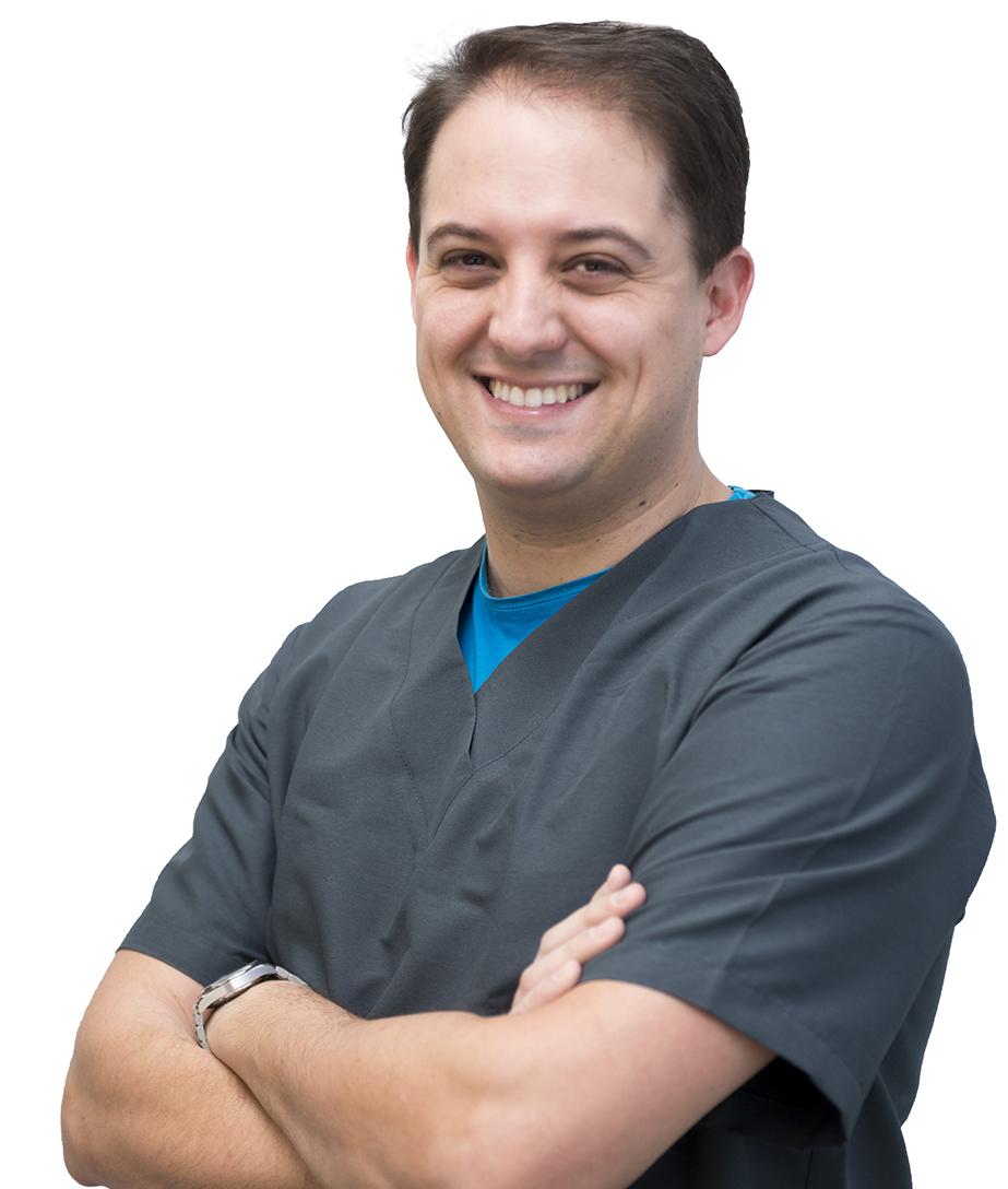 Doctor Santiago Fernández